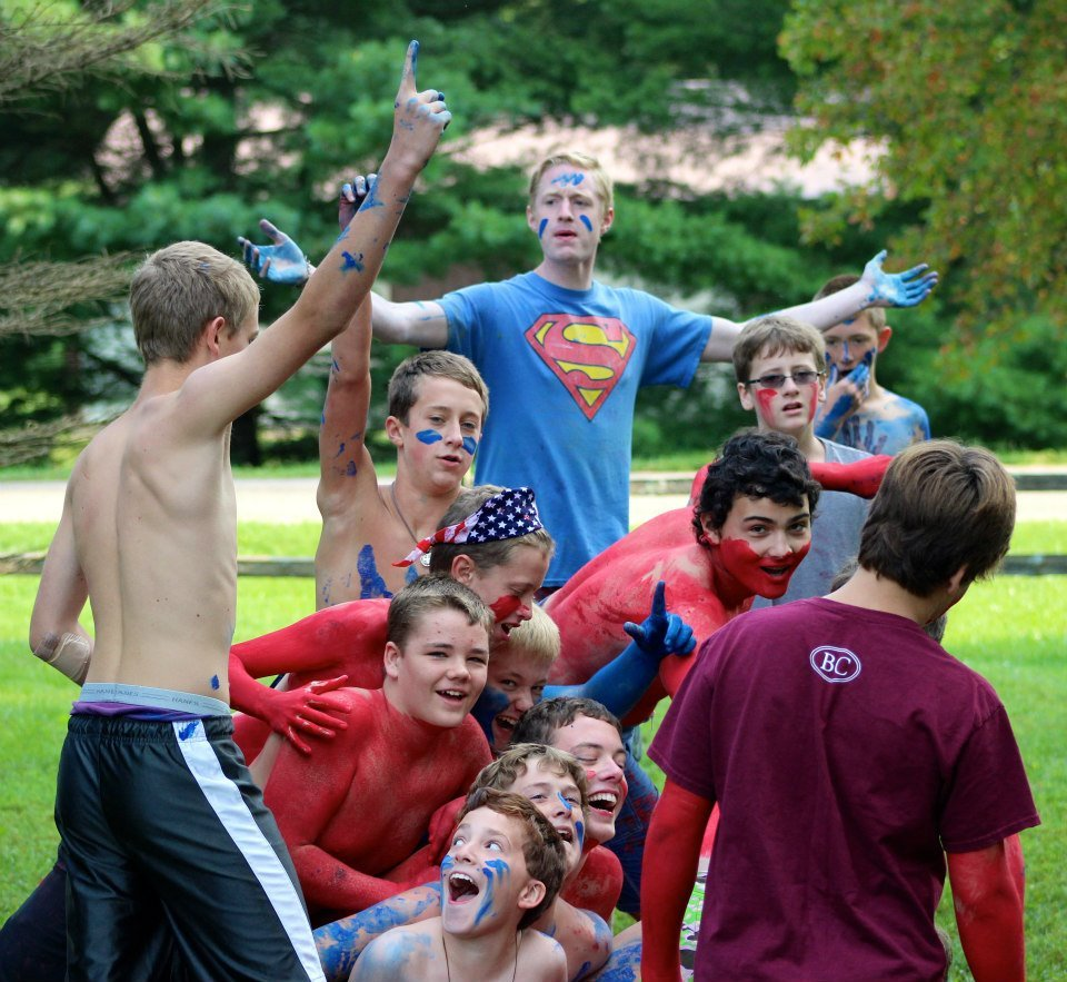 Summer Camps: Teen Summer Camps Bc