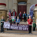 Ross County March for Life 2018 - photo album thumbnail 6