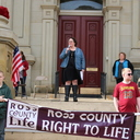 Ross County March for Life 2018 - photo album thumbnail 11